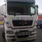 Lorry Glazing