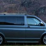 Van Window Conversions